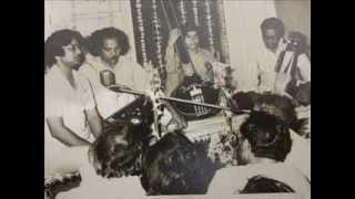 Ustad Latafat Hussain Khan (Bhindi Bazar Gharana) Raaga Aiman EMI Records thumbnail