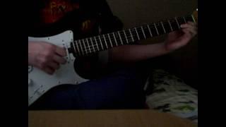 Dreamer Guitar Solo(Ozzy Osbourne)