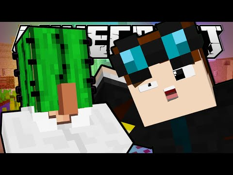 Minecraft | THIS MAP MAKES NO SENSE!!