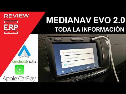 MediaNav EVOLUTION 2.0