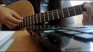 Hot girl đệm đàn guitar hát cực hay