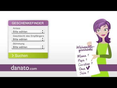 Danato Com Weihnachten.Danato Tv Spot Weihnachten Hd 2013 Youtube