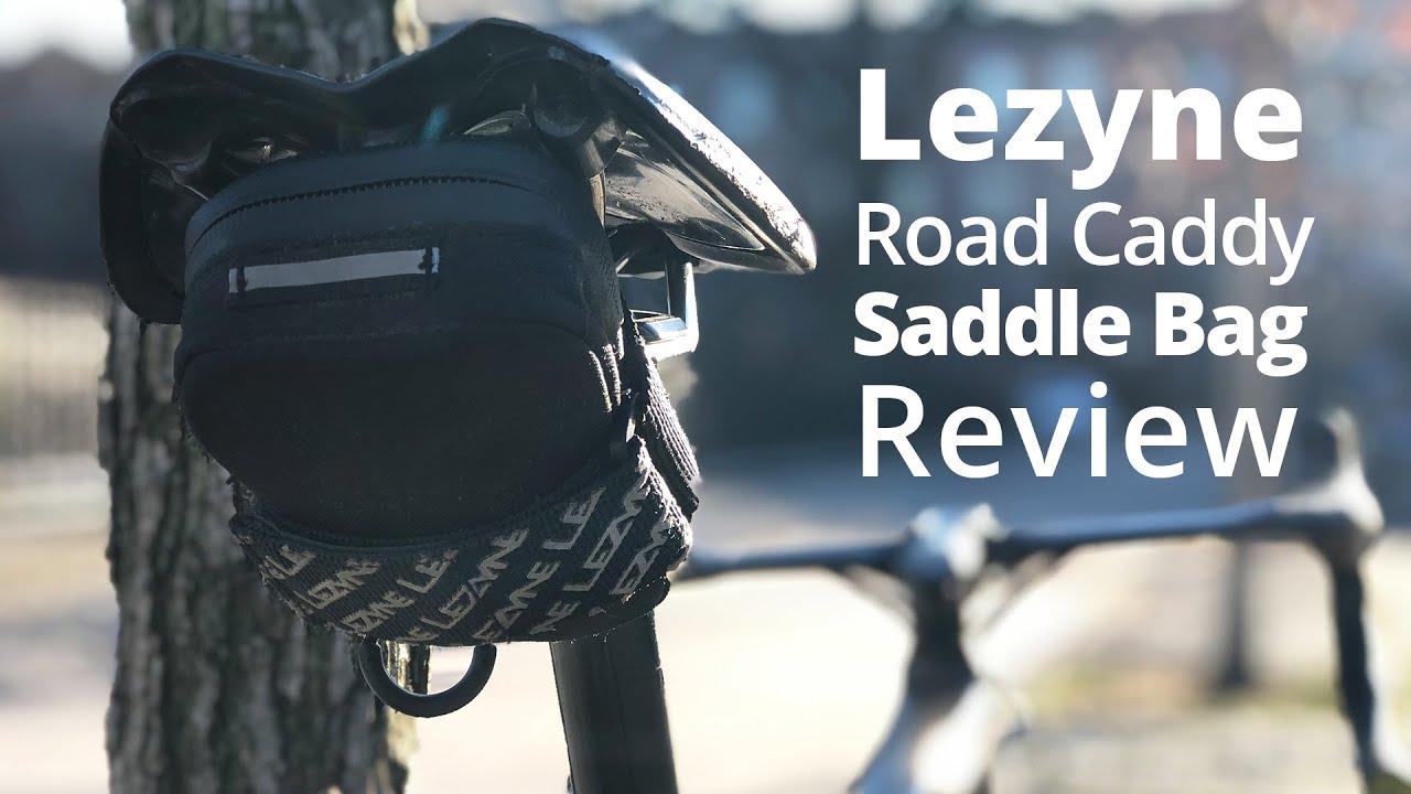Lezyne Road Caddy