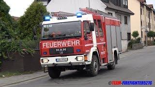 LF10/6 Freiwillige Feuerwehr Pfungstadt