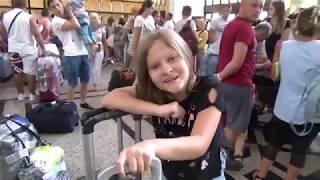 видео Автобусы Киев - Верона. Eavtobus.com