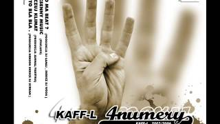 4 Numery - 02. Bezsenny Music ft. Aro