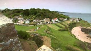 Time Team S18-E08 Castles and Cannons (Mont Orgueil, Jersey)