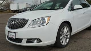 Used 2014 Buick Verano Fort Collins Loveland, CO #1800720