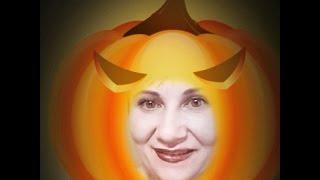 Как на Хэллоуин избавиться от всех бед, а также РЕЦЕПТЫ осветления ПИГМЕНТНЫХ ПЯТЕН!