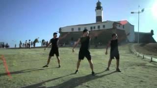 ++Troupe Dance - Ziriguidum -