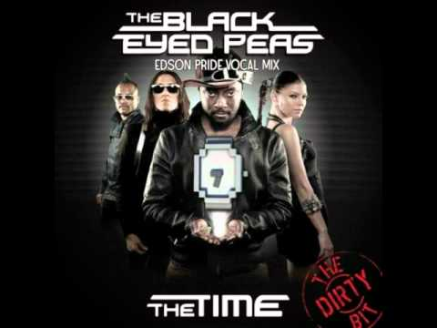 Black Eyed Peas - The Time (Hungary, Radio 1 remix)