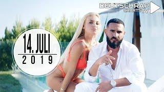 TOP 20 Deutschrap CHARTS 14. Juli 2019
