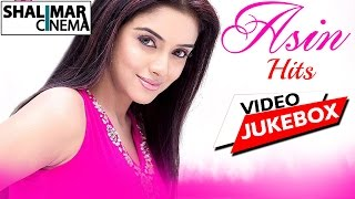 Asin Hit Video Songs Jukebox    Best Collections    Shalimarcinema