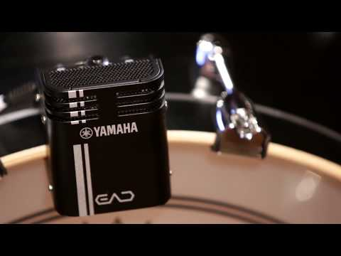 Yamaha EAD10 Module and Mic/Trigger for Drums