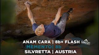 Jakob Schubert - Anam Cara Flash