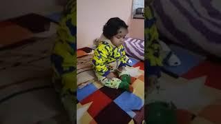 Tareefan Multi talented baby
