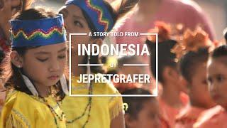 "Tari Kreasi ""Giring-Giring"" - Sanggar Seni Nuansa, Banjarmasin, Kalimantan Selatan"