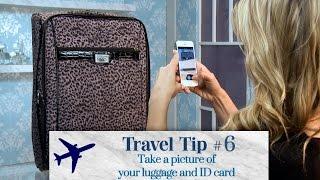 8 Traveling Hacks