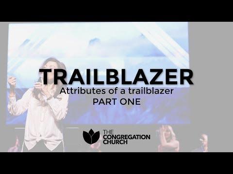 Tim Storey // Trailblazer // Part One