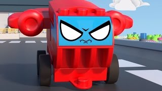 ✈ ЧиЧиЛэнд - Обмен - Мультики про машинки и самолетики для детей - Играем с конструктором!