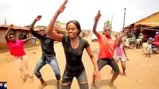 la danse africain  2017