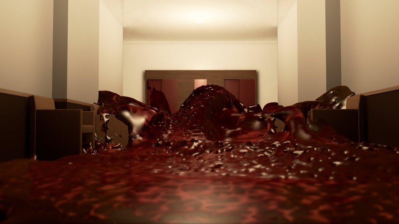 Shining Blood Elevator - YouTube