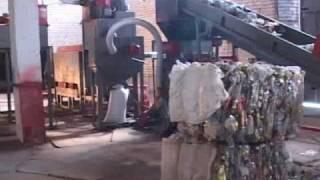 Автоматическая линия мойки и сушки С-АЛМиС-500(Ц)(Предназначена для отмывки измельченного сырья (ПВД, ПНД, ПП, полистирол, ПЭТФ, АБС, ПВХ и др) от любого типа..., 2009-10-01T13:01:50.000Z)