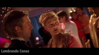 Nunca Fui Beijada (4/5) Filme/Clip - Josie Dá Um Discurso Na Formatura (1999) HD