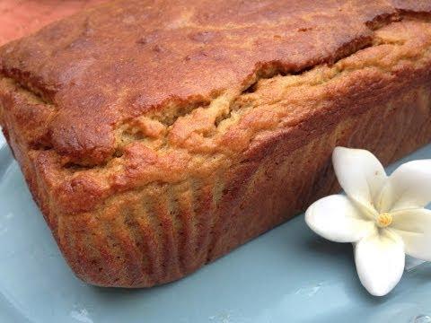 Bizcocho de almendra (sin azúcar ni harina)