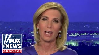 Ingraham on defending Drew Brees for stance on national anthem kneeling