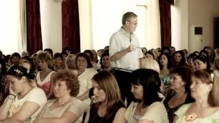 Президентское обучение 2014 в  Красноярске (промо)