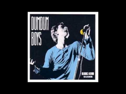 DumDum Boys -  Sherwoodskogen