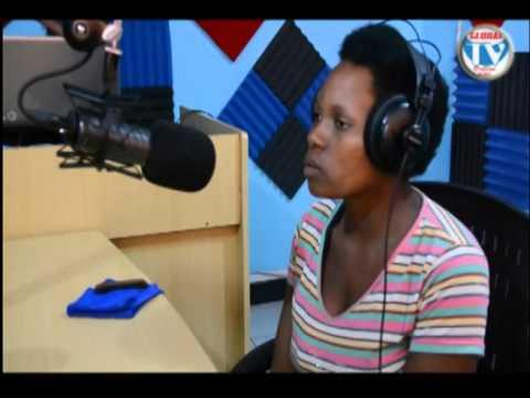 GLOBAL TV ONLINE: MKE AMTUMBUA MUMEWE STUDIO