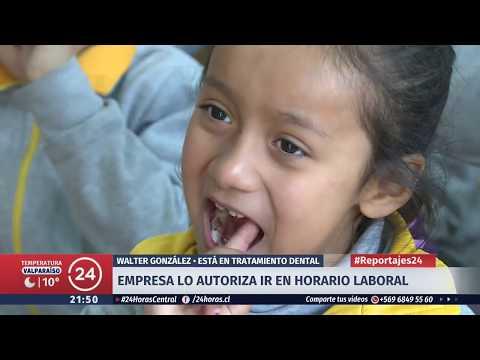 Reportajes 24: La Enferma Salud Dental En Chile