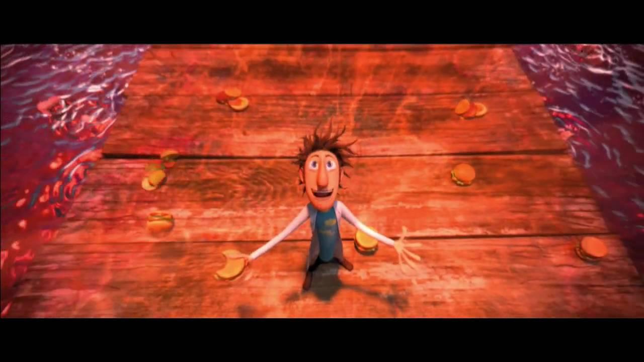 Filme Ta Chovendo Hamburguer Dublado Completo intended for tá chovendo hambúrguer - dublado - hd - youtube