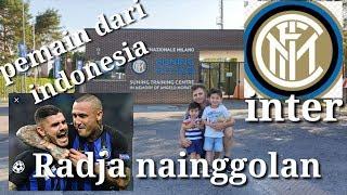 PEMAIN INTER DARI INDONESIA || RADJA NAINGGOLAN || wawancara tv