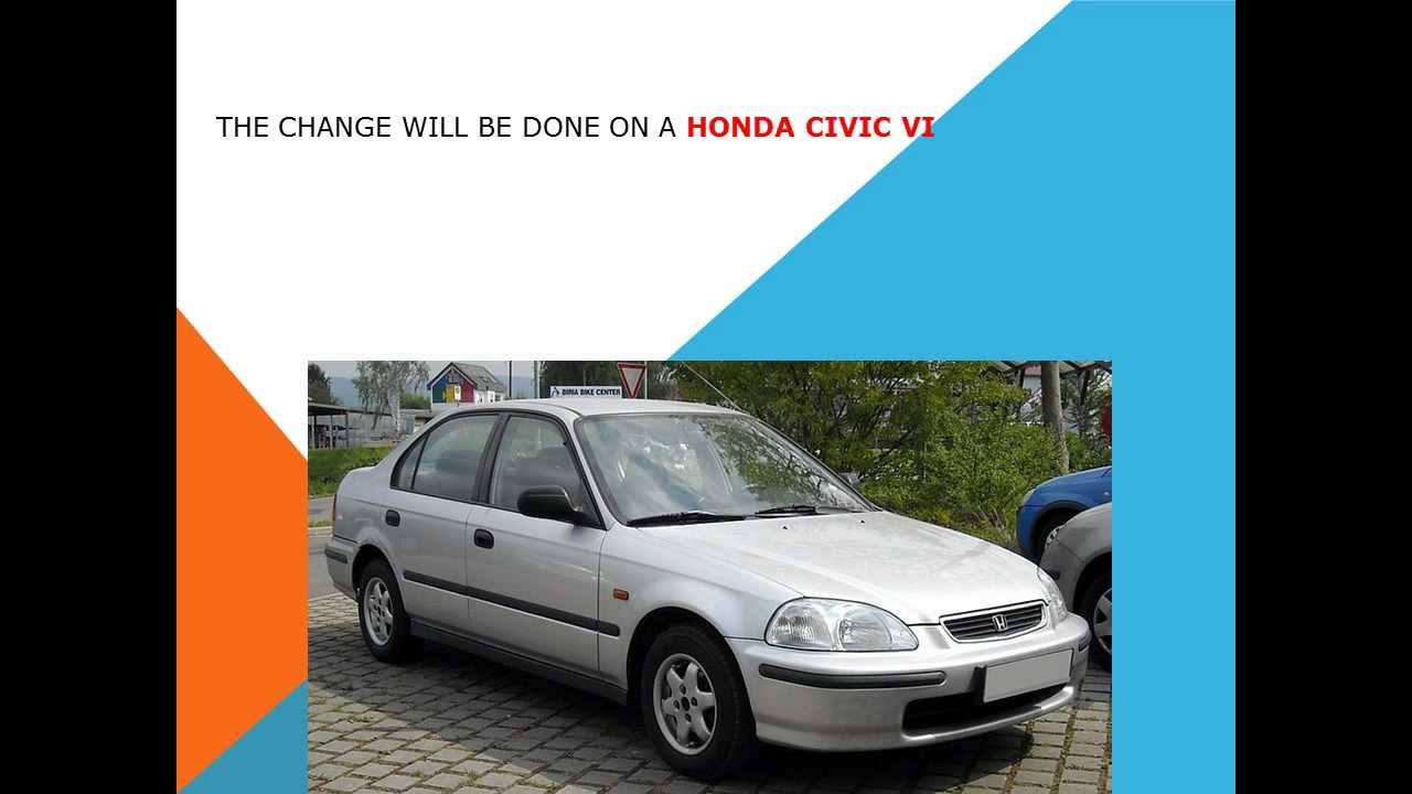 Image Result For Honda Civic Air Pollen Filter