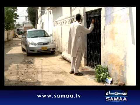 Wardaat Sept, 28, 2011 SAMAA TV 3/4