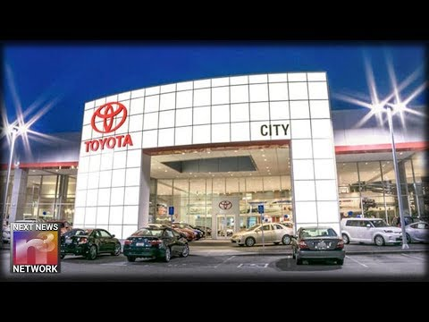If You Drive A Toyota You NEED To Watch This Report