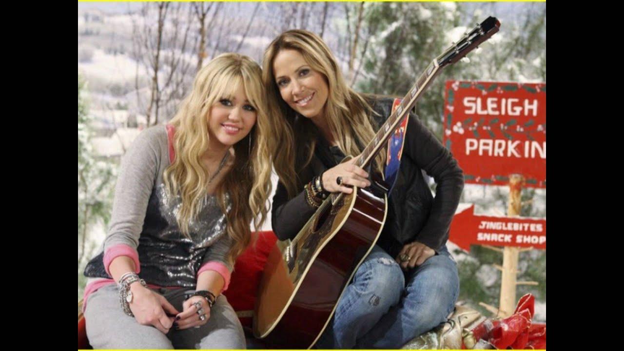 "Hannah Montana ""Need A Little Love"" (Feat. Sheryl Crow)"