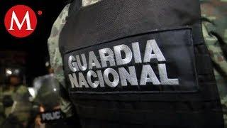 guardia nacional encabezar desfile este 16 de septiembre en el zcalo