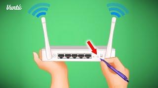 5 trucos para que tu Wifi sea más rápido y llegue a toda tu casa