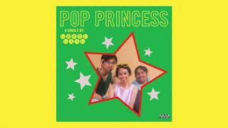 Grrrl Gang - Pop Princess (Official Audio)