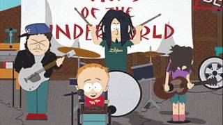 Timmy South Park Timmy And The Lords Of The Underworld - WTF