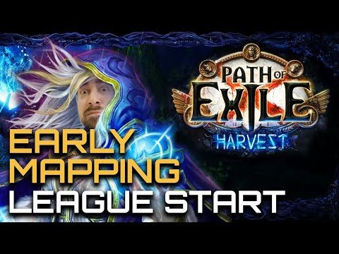 How to progress early maps! [Everything explained]