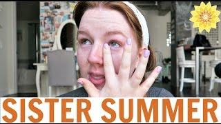 #BLACKLIVESMATTER | SISTER SUMMER
