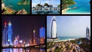 Top 5 Destinations For A Quick & Cheap Honeymoon