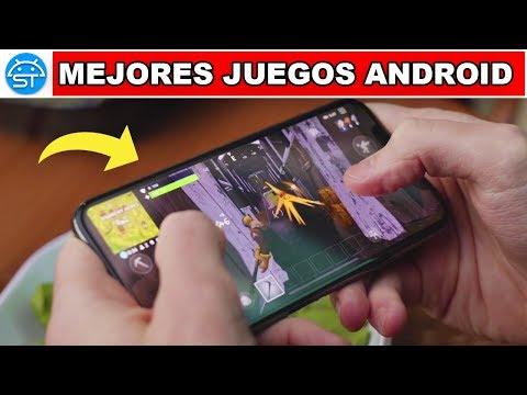 Top Mejores Juegos Android SIN INTERNET, FORNITE para Android que Debes Probar [#2] | SaicoTech