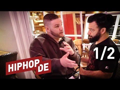 "Fler über 187, Manuellsen, Shindy, Sentino, Cro, MoTrip, Haftbefehl & ""Vibe"" (Interview) #waslos"