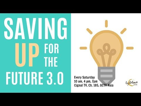 Lighthouse Cafe | Saving Up For The Future Part 3 | S03EP16